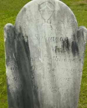 PETTIBONE, SUSANNAH - Berkshire County, Massachusetts | SUSANNAH PETTIBONE - Massachusetts Gravestone Photos