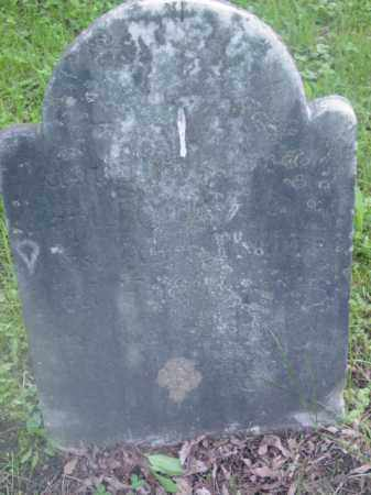 PHILLIPS, LUCY - Berkshire County, Massachusetts | LUCY PHILLIPS - Massachusetts Gravestone Photos