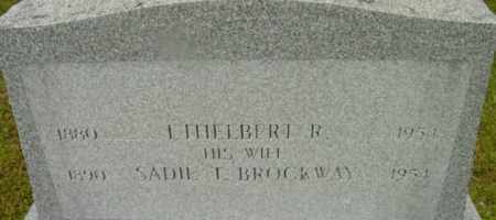 PIERCE, SADIE T - Berkshire County, Massachusetts | SADIE T PIERCE - Massachusetts Gravestone Photos