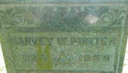 PORTER, HARVEY W - Berkshire County, Massachusetts   HARVEY W PORTER - Massachusetts Gravestone Photos