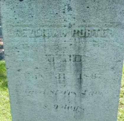 PORTER, HEZEKIAH - Berkshire County, Massachusetts   HEZEKIAH PORTER - Massachusetts Gravestone Photos