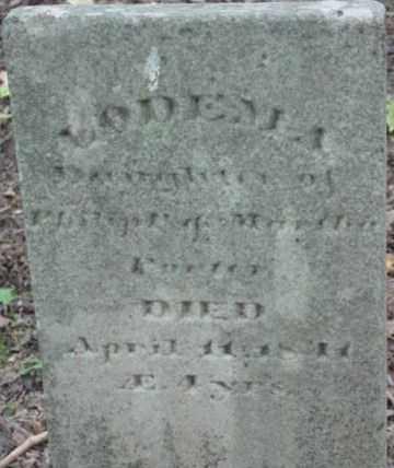PORTER, LODEMA - Berkshire County, Massachusetts   LODEMA PORTER - Massachusetts Gravestone Photos