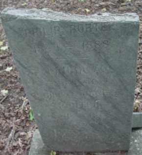 PORTER, LAURA A - Berkshire County, Massachusetts | LAURA A PORTER - Massachusetts Gravestone Photos