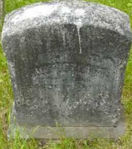 POTTER, HENRIETTA S - Berkshire County, Massachusetts   HENRIETTA S POTTER - Massachusetts Gravestone Photos