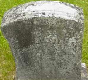 POTTER, JESSE - Berkshire County, Massachusetts | JESSE POTTER - Massachusetts Gravestone Photos