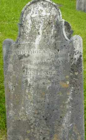 POWELL, SAMUEL - Berkshire County, Massachusetts | SAMUEL POWELL - Massachusetts Gravestone Photos
