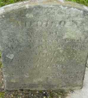 PRATT, ADDISON - Berkshire County, Massachusetts   ADDISON PRATT - Massachusetts Gravestone Photos