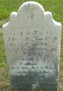 PRATT, JOHN - Berkshire County, Massachusetts | JOHN PRATT - Massachusetts Gravestone Photos