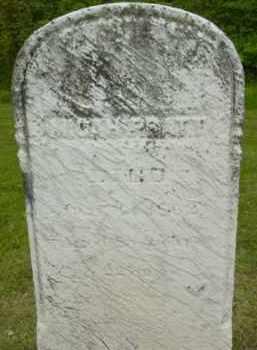 PRATT, MICAH - Berkshire County, Massachusetts | MICAH PRATT - Massachusetts Gravestone Photos