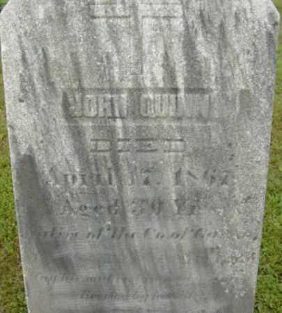 QUINN, JOHN - Berkshire County, Massachusetts | JOHN QUINN - Massachusetts Gravestone Photos