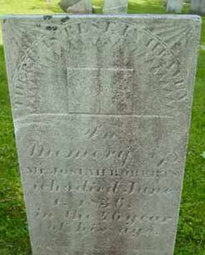 ROBERTS, JOSIAH - Berkshire County, Massachusetts | JOSIAH ROBERTS - Massachusetts Gravestone Photos