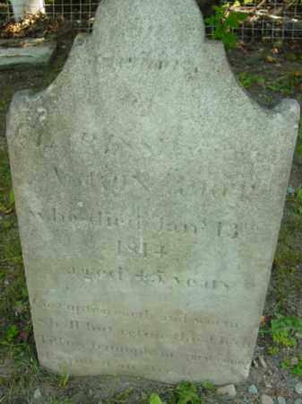 ROOT, CLARISSA - Berkshire County, Massachusetts | CLARISSA ROOT - Massachusetts Gravestone Photos