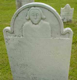 RUBBLEE, WILLIAM - Berkshire County, Massachusetts | WILLIAM RUBBLEE - Massachusetts Gravestone Photos