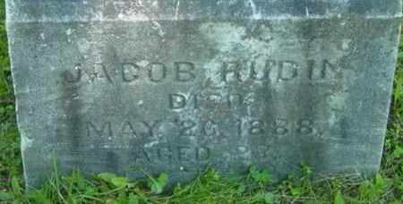 RUDIN, JACOB - Berkshire County, Massachusetts | JACOB RUDIN - Massachusetts Gravestone Photos
