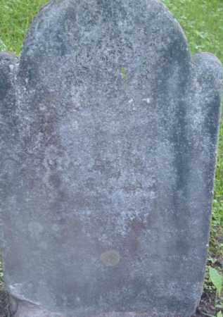 SANDER, ---- - Berkshire County, Massachusetts | ---- SANDER - Massachusetts Gravestone Photos