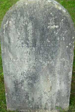SCHOFIELD, RACHEL J - Berkshire County, Massachusetts | RACHEL J SCHOFIELD - Massachusetts Gravestone Photos