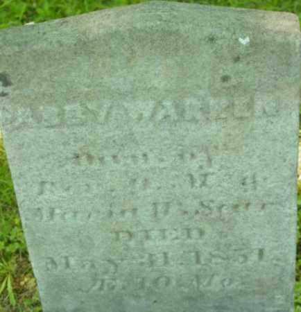 SEARS, ABBY WARREN - Berkshire County, Massachusetts   ABBY WARREN SEARS - Massachusetts Gravestone Photos
