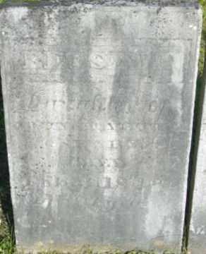 SEARS, BETSY T - Berkshire County, Massachusetts | BETSY T SEARS - Massachusetts Gravestone Photos