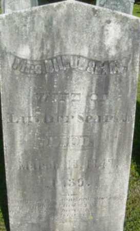 SEARS, CHLOE - Berkshire County, Massachusetts | CHLOE SEARS - Massachusetts Gravestone Photos