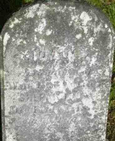 SHEPARDSON, IDA H - Berkshire County, Massachusetts   IDA H SHEPARDSON - Massachusetts Gravestone Photos