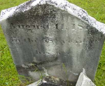SHERMAN, JOB - Berkshire County, Massachusetts   JOB SHERMAN - Massachusetts Gravestone Photos
