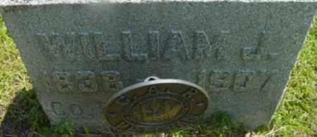 SIMMONS, WILLIAM J - Berkshire County, Massachusetts | WILLIAM J SIMMONS - Massachusetts Gravestone Photos