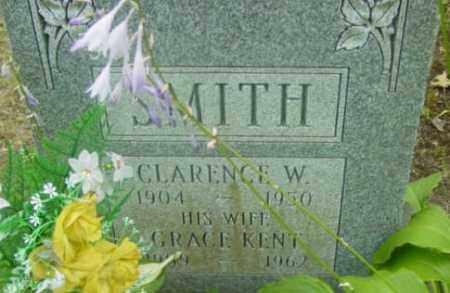 SMITH, CLARENCE W - Berkshire County, Massachusetts | CLARENCE W SMITH - Massachusetts Gravestone Photos