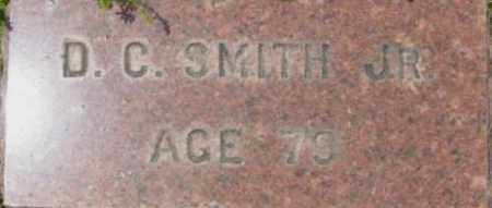 SMITH, D C - Berkshire County, Massachusetts | D C SMITH - Massachusetts Gravestone Photos