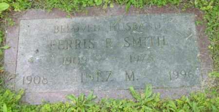 SMITH, INEZ M - Berkshire County, Massachusetts | INEZ M SMITH - Massachusetts Gravestone Photos