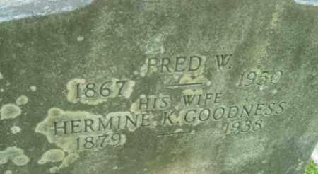 SMITH, HERMINE K - Berkshire County, Massachusetts | HERMINE K SMITH - Massachusetts Gravestone Photos