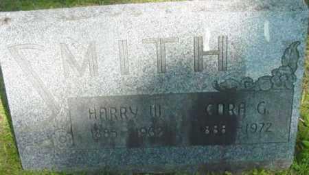 SMITH, HARRY W - Berkshire County, Massachusetts | HARRY W SMITH - Massachusetts Gravestone Photos
