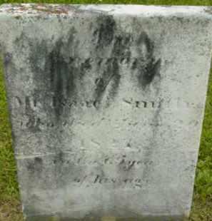 SMITH, ISAAC - Berkshire County, Massachusetts   ISAAC SMITH - Massachusetts Gravestone Photos