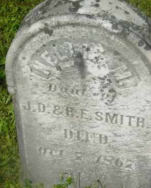 SMITH, NELLIE M - Berkshire County, Massachusetts | NELLIE M SMITH - Massachusetts Gravestone Photos