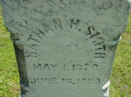 SMITH, NATHAN H - Berkshire County, Massachusetts   NATHAN H SMITH - Massachusetts Gravestone Photos