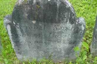 SMITH, SAMUEL - Berkshire County, Massachusetts   SAMUEL SMITH - Massachusetts Gravestone Photos