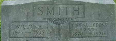 SMITH, BIRDENA L - Berkshire County, Massachusetts | BIRDENA L SMITH - Massachusetts Gravestone Photos