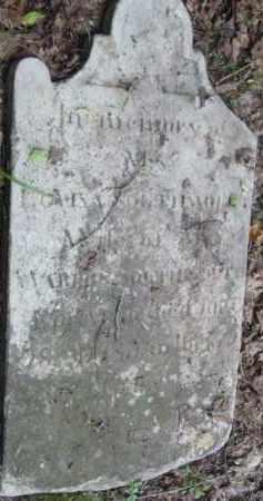 SOUTHWORTH, LOUSA - Berkshire County, Massachusetts | LOUSA SOUTHWORTH - Massachusetts Gravestone Photos