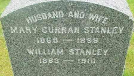 CURRAN, MARY - Berkshire County, Massachusetts | MARY CURRAN - Massachusetts Gravestone Photos