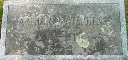 STEPHENS, ARTHUR J - Berkshire County, Massachusetts   ARTHUR J STEPHENS - Massachusetts Gravestone Photos