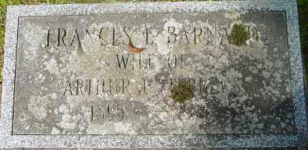 STEPHENS, FRANCES L - Berkshire County, Massachusetts   FRANCES L STEPHENS - Massachusetts Gravestone Photos