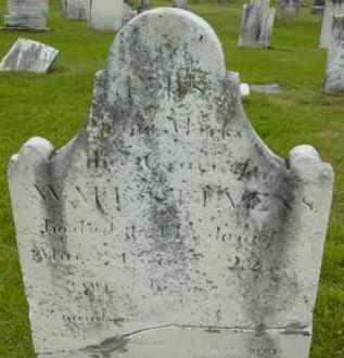 STEVENS, ____ - Berkshire County, Massachusetts   ____ STEVENS - Massachusetts Gravestone Photos