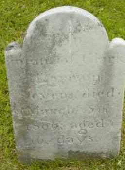 STEVENS, INFANT - Berkshire County, Massachusetts   INFANT STEVENS - Massachusetts Gravestone Photos