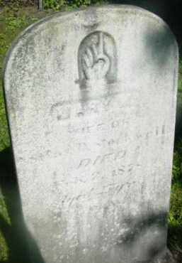 STOCKWELL, MARY M - Berkshire County, Massachusetts | MARY M STOCKWELL - Massachusetts Gravestone Photos