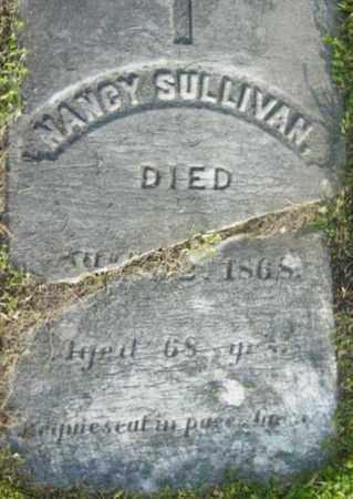SULLIVAN, NANCY - Berkshire County, Massachusetts   NANCY SULLIVAN - Massachusetts Gravestone Photos