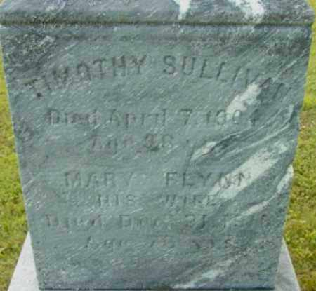 FLYNN SULLIVAN, MARY - Berkshire County, Massachusetts | MARY FLYNN SULLIVAN - Massachusetts Gravestone Photos