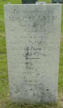 SUNDERLIN, POLLY R - Berkshire County, Massachusetts   POLLY R SUNDERLIN - Massachusetts Gravestone Photos