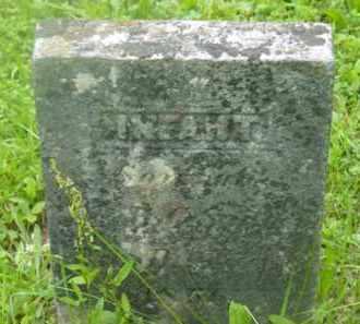 SWEET, INFANT - Berkshire County, Massachusetts | INFANT SWEET - Massachusetts Gravestone Photos