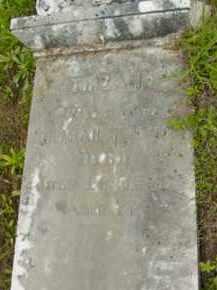 TALCOTT, TIRZAN - Berkshire County, Massachusetts | TIRZAN TALCOTT - Massachusetts Gravestone Photos