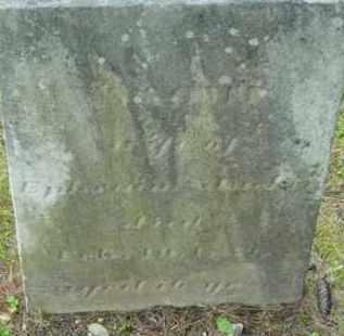 TUCKER, NAOMI - Berkshire County, Massachusetts   NAOMI TUCKER - Massachusetts Gravestone Photos