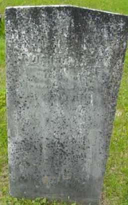 TYLER, SOPHRONIA E - Berkshire County, Massachusetts   SOPHRONIA E TYLER - Massachusetts Gravestone Photos